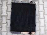 Vízhűtő bontott, IFA L60