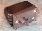 Ablaktörlő motor 12V, bontott, IFA W50