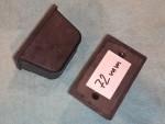 Tehermentesítő gumibak, 4x4 első, 4x2 hátsó, IFA L60